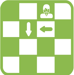 Strategy grün